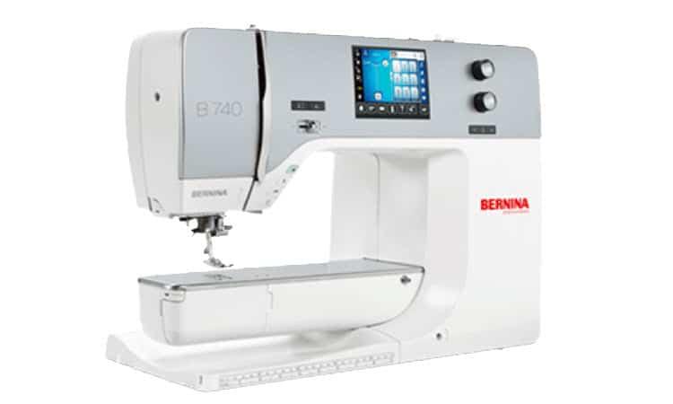 Bernina sewing machine prices