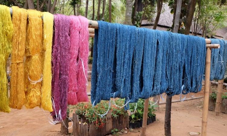 Best Dye for Wool