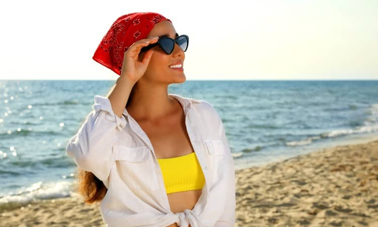 Best Fabric For Sun Protection
