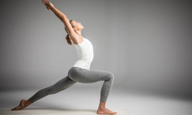 Best Fabric for Yoga Pants