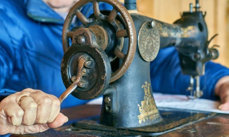 Best Vintage Sewing Machines