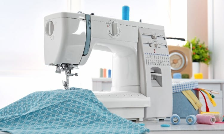 Buying Used Sewing Machine