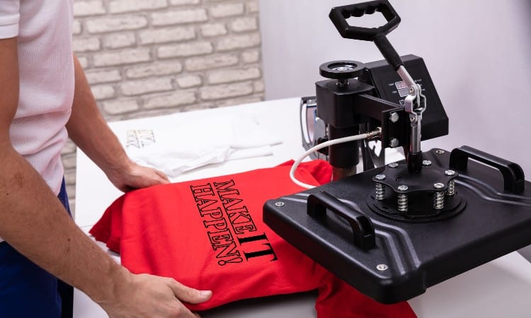 Can You Heat Press Polyester