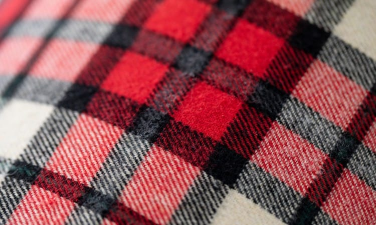 Difference between fleece and flannel