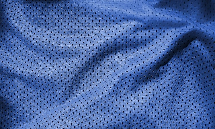Difference between polyester and rayon