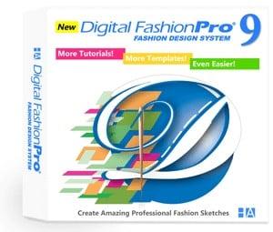 Digital Fashioh Pro