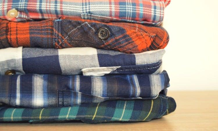 Do flannel shirts shrink