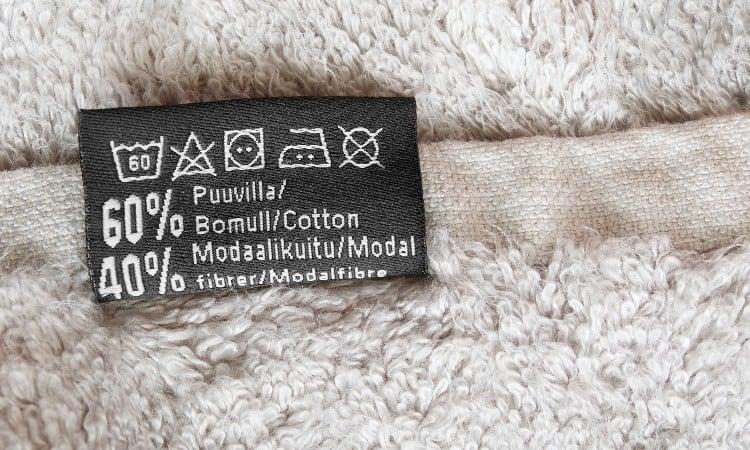 Does ModalCotton Blend Shrink