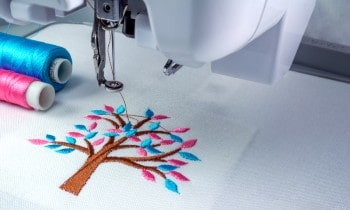 Convert Image to Embroidery