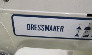 Dressmaker Machine