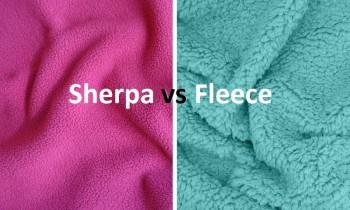 Fleece Sherpa