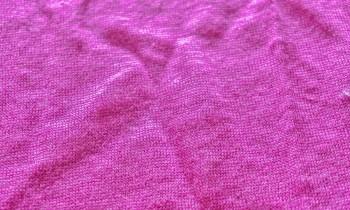 Slub Knit Fabric
