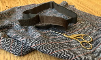 Velcro to Fabric