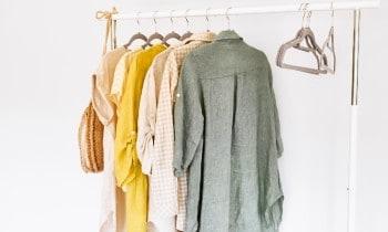 Wash Linen
