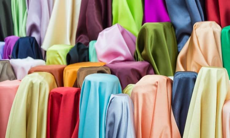 Fabric measurements