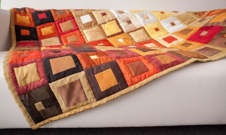 Fat quarters for quilting