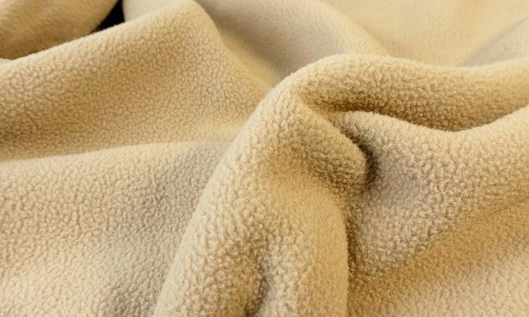Flannel vs fleece