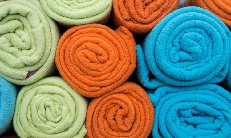 Fleece Vs Flannel