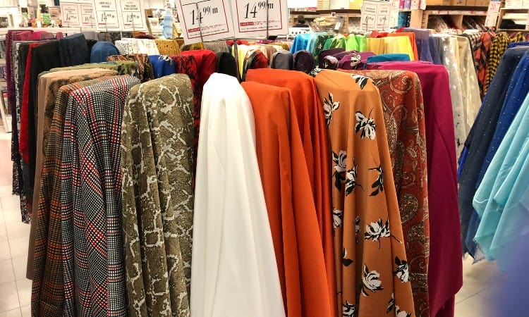How Much Does Fabric Cost