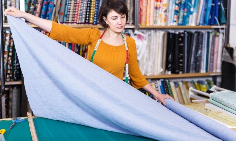 How Much Fabric Do I Need