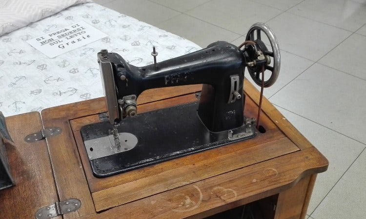 How Old is My Pfaff Sewing Machine