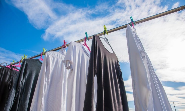 How To Dry Lyocell