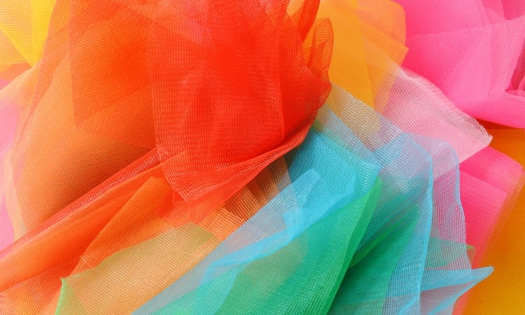 How To Dye Nylon