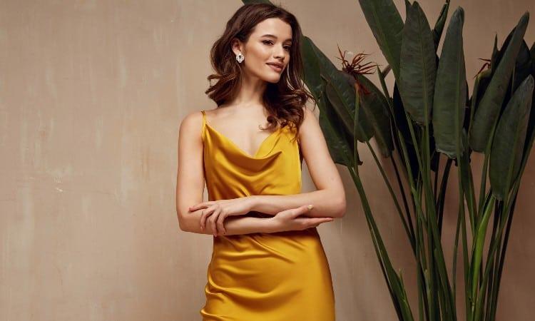 How To Dye Silk Dress