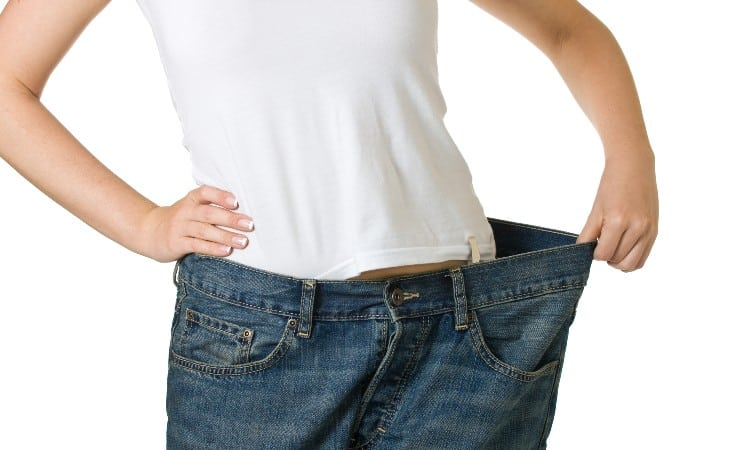 How To Make Jeans Waist Smaller
