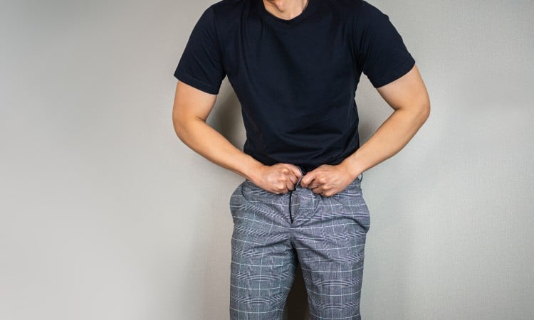 How To Make Pants Bigger Around The Waist