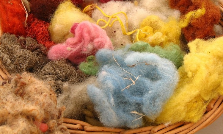 How to Dye Wool Naturally