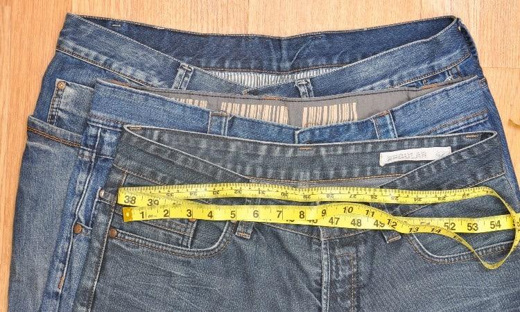 How to Make Pants Waist Smaller