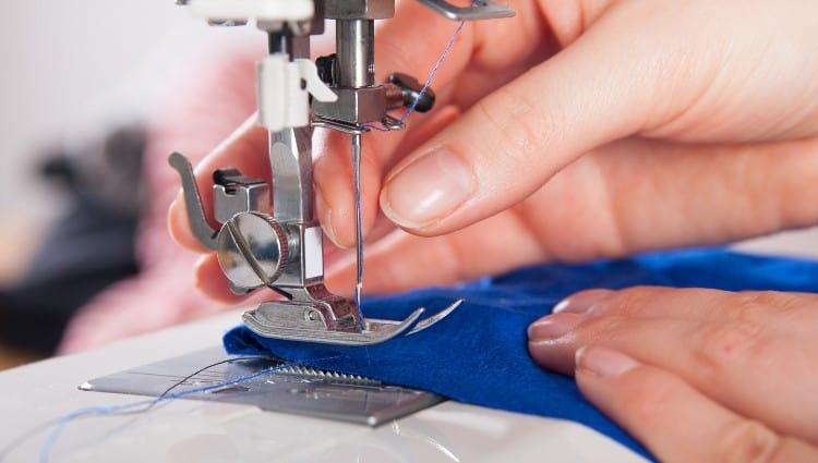 How to Sew Scuba Fabric
