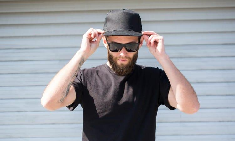 How to shrink a baseball cap