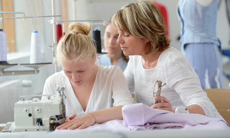 Is Sewing Hard to Learn