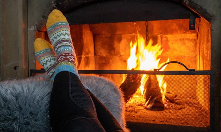 Is Wool Flammable