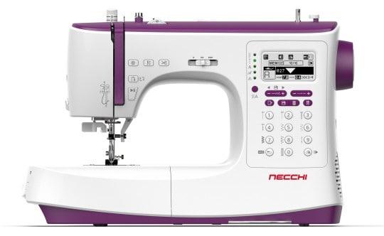 Modern Necchi Machine Models