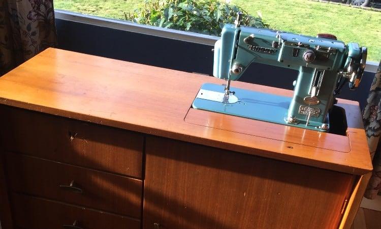Morse Sewing Machine Manual