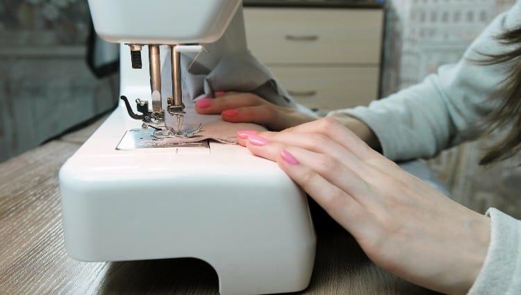 My bernina sewing machine won t sew