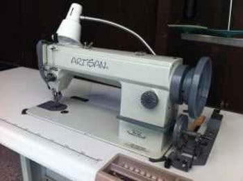 Old brother sewing machine