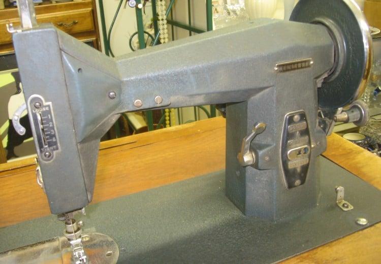 Old kenmore sewing machine models