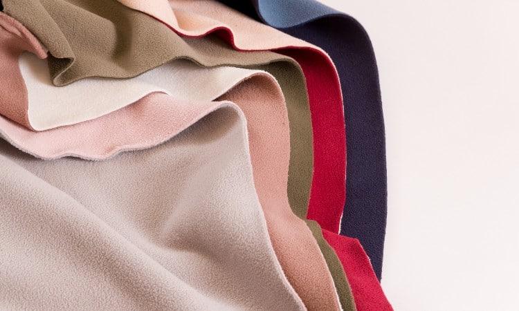 Polyester versus cotton