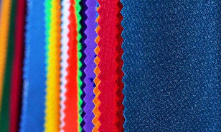 Polyester vs polypropylene