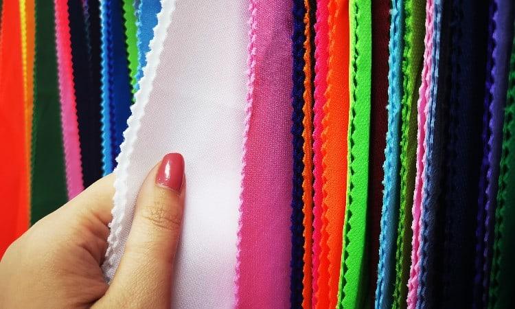 Polypropylene vs polyester fabric