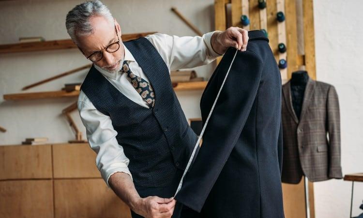 Seamstress vs Tailor