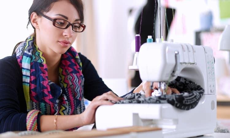 Sew business