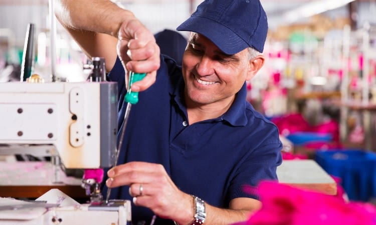 Sewing Machine Repair Shop Near Me