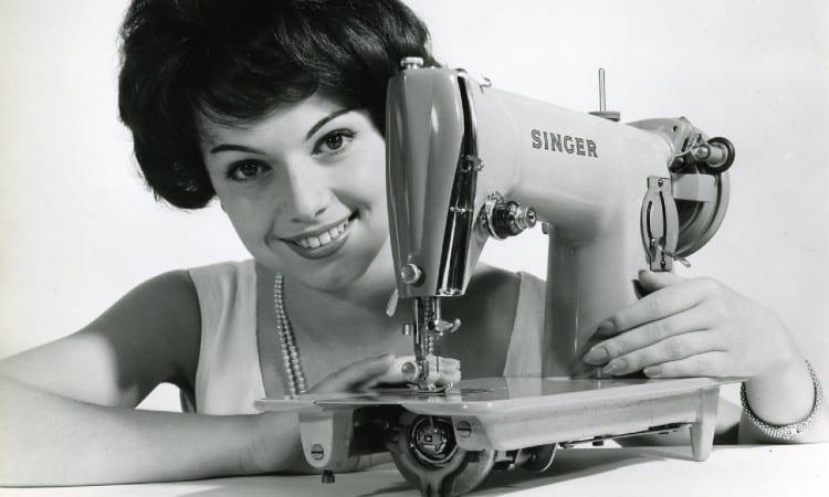 Singer Sewing Machine Models