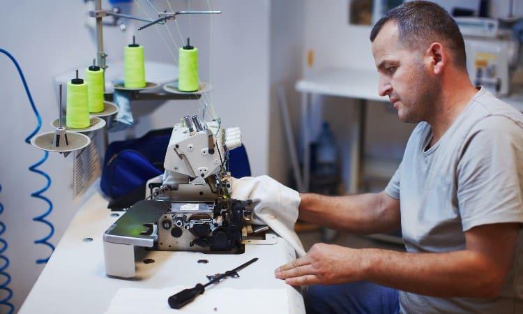 Singer sewing machine repair near me