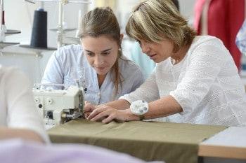 Teach Sewing Class